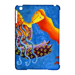 Aquarius  Apple iPad Mini Hardshell Case (Compatible with Smart Cover)