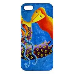 Aquarius  Apple iPhone 5 Premium Hardshell Case