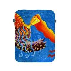 Aquarius  Apple iPad 2/3/4 Protective Soft Cases