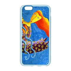 Aquarius  Apple Seamless iPhone 6/6S Case (Color)