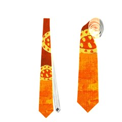 Cancer Zodiac Sign Neckties (two Side)