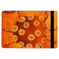 Cancer Zodiac Sign iPad Air Flip