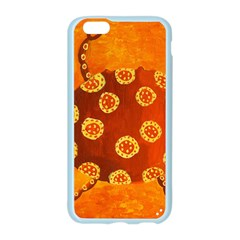Cancer Zodiac Sign Apple Seamless iPhone 6/6S Case (Color)