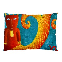 Capricorn Zodiac Sign Pillow Cases