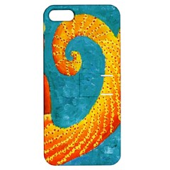 Capricorn Zodiac Sign Apple iPhone 5 Hardshell Case with Stand