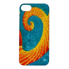 Capricorn Zodiac Sign Apple iPhone 5S Hardshell Case