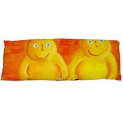 Gemini Zodiac Sign Body Pillow Cases (Dakimakura)