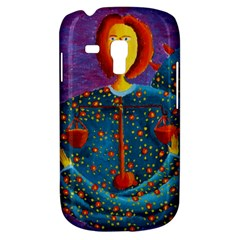 Libra Zodiac Sign Samsung Galaxy S3 MINI I8190 Hardshell Case