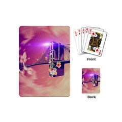 Vintage Playing Cards (Mini)
