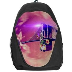 Vintage Backpack Bag