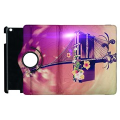Vintage Apple iPad 2 Flip 360 Case