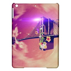 Vintage iPad Air Hardshell Cases