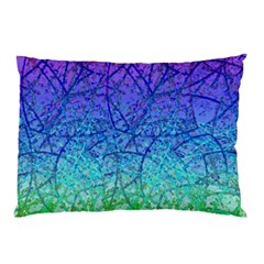 Grunge Art Abstract G57 Pillow Cases (Two Sides)