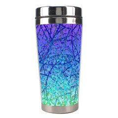 Grunge Art Abstract G57 Stainless Steel Travel Tumblers