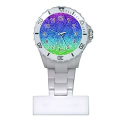 Grunge Art Abstract G57 Nurses Watches