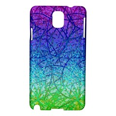 Grunge Art Abstract G57 Samsung Galaxy Note 3 N9005 Hardshell Case