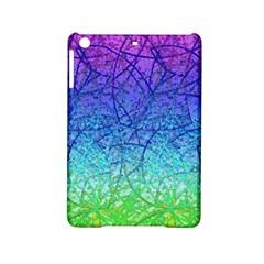 Grunge Art Abstract G57 Ipad Mini 2 Hardshell Cases