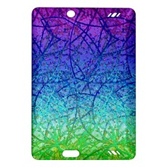 Grunge Art Abstract G57 Kindle Fire Hd (2013) Hardshell Case