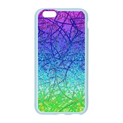 Grunge Art Abstract G57 Apple Seamless iPhone 6/6S Case (Color)