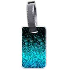 Glitter Dust G162 Luggage Tags (One Side)