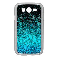 Glitter Dust G162 Samsung Galaxy Grand DUOS I9082 Case (White)
