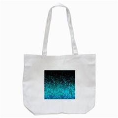 Glitter Dust G162 Tote Bag (White)