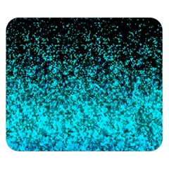 Glitter Dust G162 Double Sided Flano Blanket (Small)