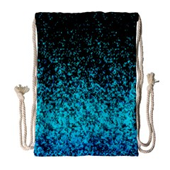 Glitter Dust G162 Drawstring Bag (large)