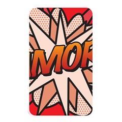 Comic Book Amor!  Memory Card Reader