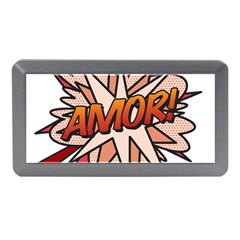Comic Book Amor! Memory Card Reader (Mini)