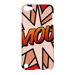 Comic Book Amour!  Apple iPod Touch 5 Hardshell Case