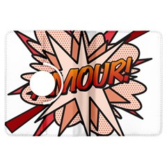 Comic Book Amour! Kindle Fire HDX Flip 360 Case