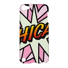Comic Book Chica!  Apple iPod Touch 5 Hardshell Case