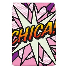 Comic Book Chica!  Flap Covers (L)