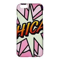 Comic Book Chica!  Apple iPhone 6 Plus/6S Plus Hardshell Case