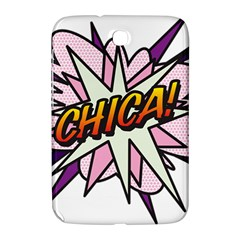 Comic Book Chica! Samsung Galaxy Note 8.0 N5100 Hardshell Case