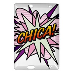 Comic Book Chica! Kindle Fire HD (2013) Hardshell Case