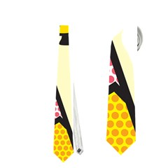 Comic Book Mine! Neckties (Two Side)