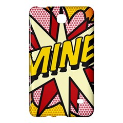 Comic Book Mine! Samsung Galaxy Tab 4 (8 ) Hardshell Case