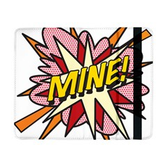 Comic Book Mine! Samsung Galaxy Tab Pro 8.4  Flip Case