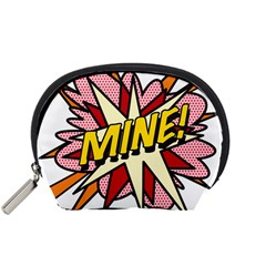 Comic Book Mine! Accessory Pouches (Small)