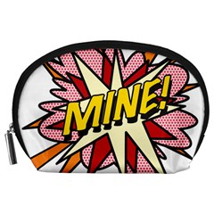 Comic Book Mine! Accessory Pouches (Large)