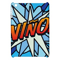Comic Book Nino! Apple iPad Mini Hardshell Case