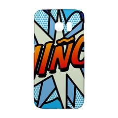 Comic Book Nino! Galaxy S6 Edge