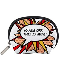 Hands Off Accessory Pouches (Small)