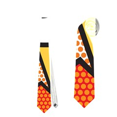 Comic Book This Is No Time To Pose Baby Neckties (One Side)