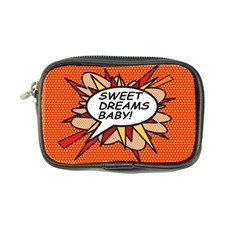 Sweet Dreams Baby!  Coin Purse