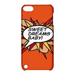Sweet Dreams Baby!  Apple iPod Touch 5 Hardshell Case with Stand