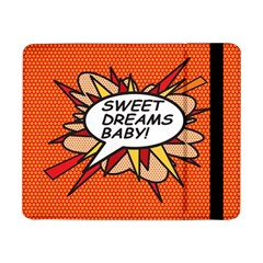 Sweet Dreams Baby!  Samsung Galaxy Tab Pro 8.4  Flip Case