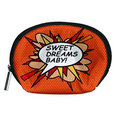Sweet Dreams Baby!  Accessory Pouches (Medium)